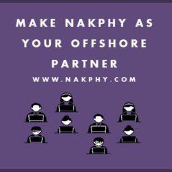 Offshore web development company in India